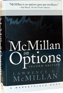 Макмиллан об опционах