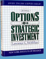 Лоуренс Макмиллан - Опционы как стратегическое инвестирование